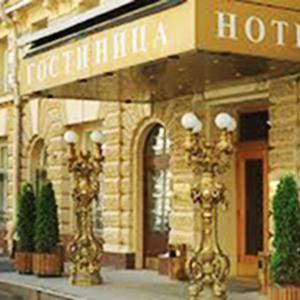 Гостиницы Шарыпово