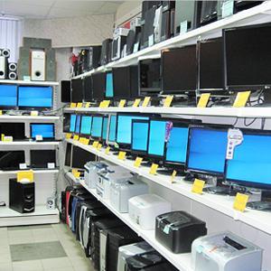Компьютерные магазины Шарыпово