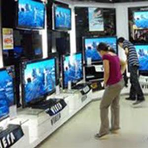 Магазины электроники Шарыпово