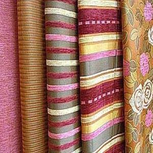 Магазины ткани Шарыпово
