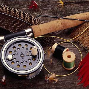 Охотничьи и рыболовные магазины Шарыпово