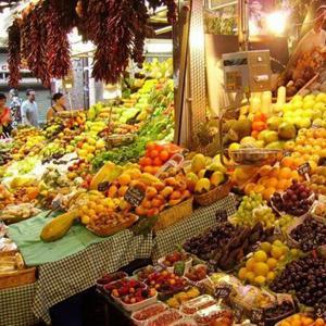 Рынки Шарыпово