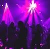 Ночные клубы в Шарыпово