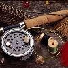 Охотничьи и рыболовные магазины в Шарыпово