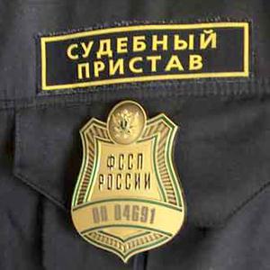 Судебные приставы Шарыпово