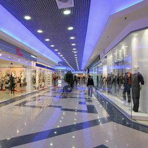 Торговые центры Шарыпово